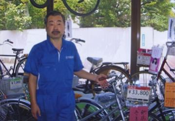 画像:市原自転車店2
