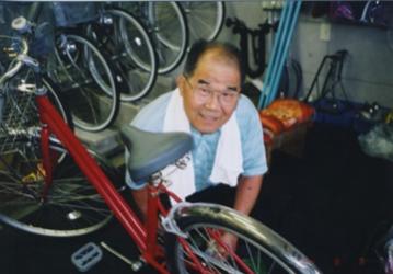 画像:近藤自転車店2