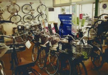 画像:河村自転車店2
