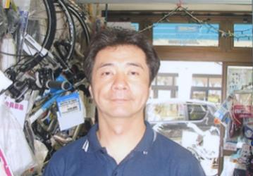 画像:白川自転車店2