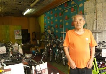 画像:中村自転車店2