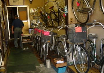 画像:多田自転車商会2