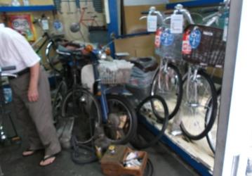 画像:谷自転車店2